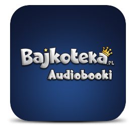 Bajkoteka Audiobooki icon